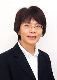 ユーサン精密(株)執行役員 経理部部長 難波明美